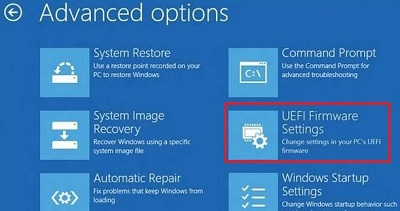 cara masuk bios asus windows 8 dan windows 10