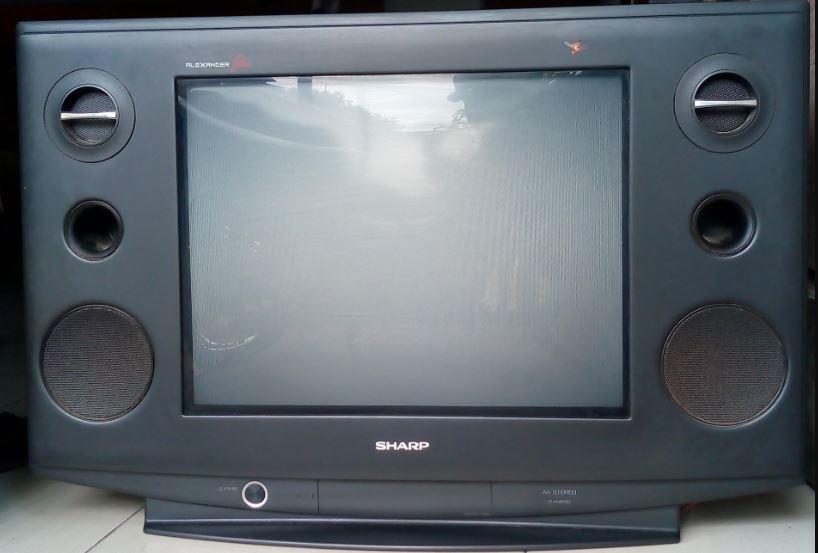 Penyebab TV Mati Sendiri